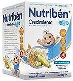 NUTRIBEN - NUTRIBEN CRECIM LECH ADAP 600G