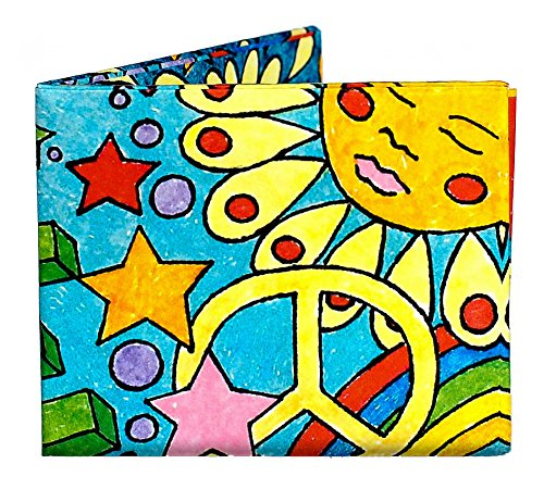 dynomighty-mens-peace-and-love-mighty-wallet-super-thin-lightweight-tyvek-billfold