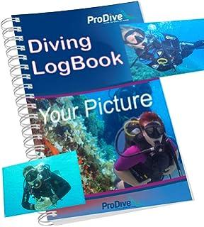 Tauchen Dive Log Tauchtagebuch Taschenbuch Gerätetauchen Tauchlogbuch für 70 Tauchgänge