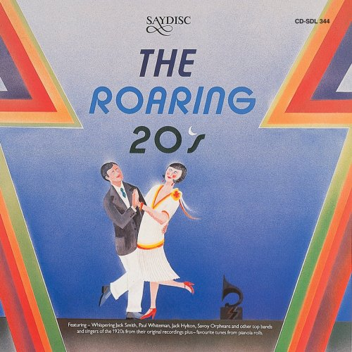 Nostalgia-the Roaring Twenties