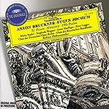 Bruckner: Te Deum / Motetten / 150. Psalm -