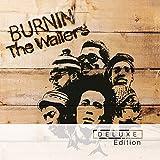 Burnin' (Deluxe Edition) -