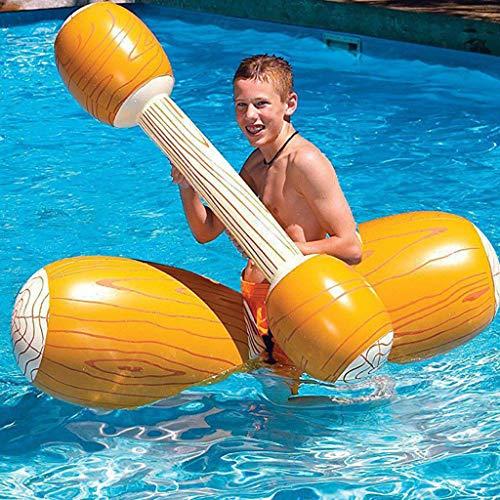 Zoom IMG-1 pool float piscina galleggianti giocattoli