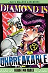 Diamond is Unbreakable - Jojo's Bizarre Adventure Saison 4 Nouvelle édition Tome 1