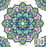 Image de Mandalas Conscientes: Libro De Colorear Para Adultos (Serie Relajación)