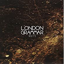 london grammar album amazon