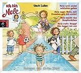 Ich bin Nele - Band 9-12: Nele will nicht schlafen gehen / Nele sagt: Nein, mit Fremden gehe ich nicht / Nele macht das Seepferdchen / Nele ruft: ... rot (Ich bin Nele - Die Hörbücher, Band 3)