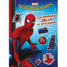 Spiderman Homecoming, MAXI COLO