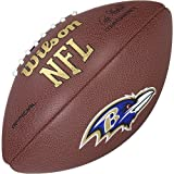 Wilson NFL Baltimore Ravens Full Size Composite Football