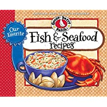 Our Favorite Fish & Seafood Recipes Cookbook