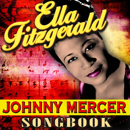 johnny mercer songbook de ella fitzgerald sur amazon music. Black Bedroom Furniture Sets. Home Design Ideas