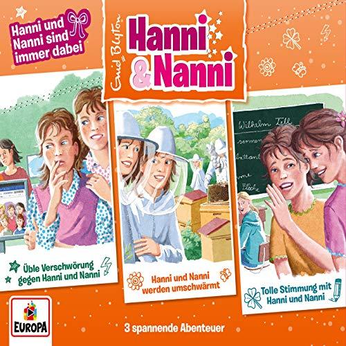 019/3er Box-Hanni und Nanni sind immer dabei (62,63,64)