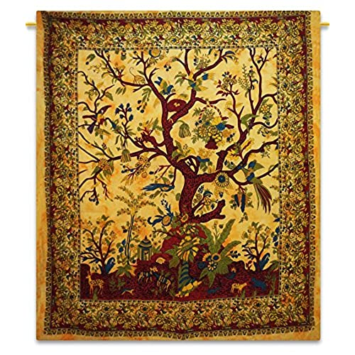 Tree of Life Wall Hanging: Amazon.co.uk