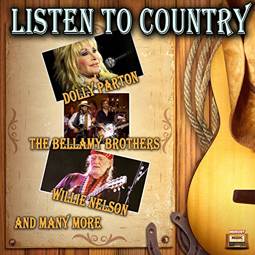 Listen to Country