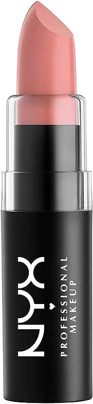 NYX Matte Lipstick - Euro Trash
