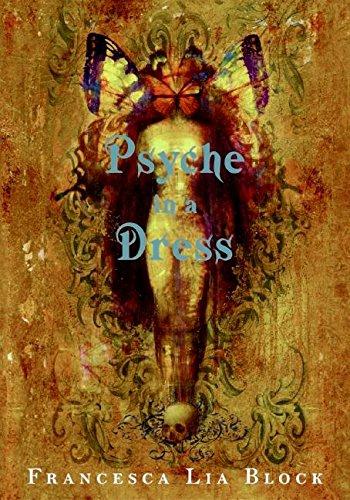 Psyche in a Dress -