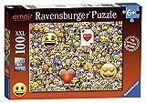 Ravensburger 10707 Emoji XXL Jigsaw Puzzle - 100 Teile