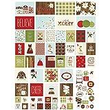 Unbekannt Classic Weihnachten SN @ P. Pack, mehrfarbig