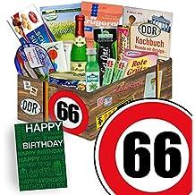 Geschenkideen mann 66