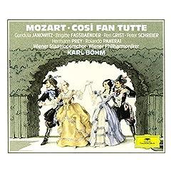 Mozart: Cos� fan tutte, K.588 / Act 1 - Ouverture
