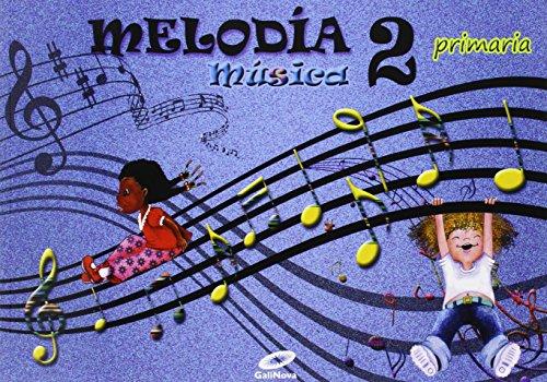 Ep 2 - Musica - Melodia por Aa.Vv.