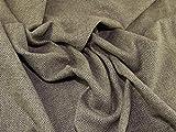 Minerva Crafts Englisch Wolle & Leinen Herringbone passend