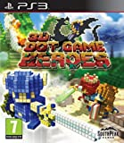 3D Dot Game Heroes (PS3) [import anglais]