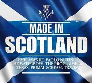 Made In Scotland