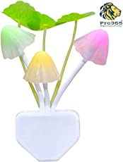 PRO365® Kids Magic Night Lamp Beautiful Illumination Automatic Off/ON Smart Sensor