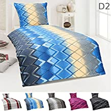 Suchergebnis Auf Amazonde Für Bettwäsche 135x200 40x80 Dreamhome24