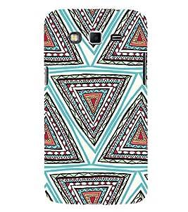 EPICCASE ethnic angles Mobile Back Case Cover For Samsung Galaxy Grand Max (Designer Case)