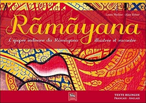Ramayana - L'épopée indienne du Ra...