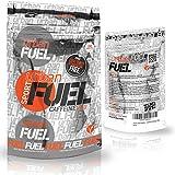 Urban Fuel Pure Caffeine Tablets 200mg Energy Pills For Men & Women (100 x Caffeine Pills 200mg)