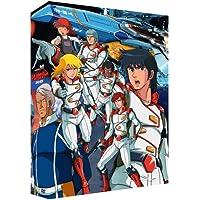 Animation - Kagaku Kyujo Tai Techno Boyger (Thunderbirds 2086) DVD Box (4DVDS) [Japan DVD] BCBA-4627