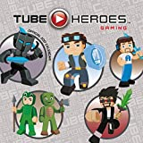 Tube Heroes Official 2017 Calendar - Square 305x305mm Wall Calendar 2017