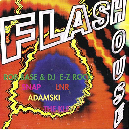 Flash House, Vol. 1 [Explicit]