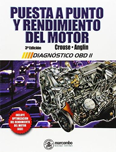 Puesta A Punto Y Rendimiento Del Motor por Aa.Vv.