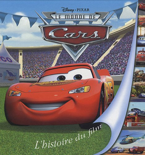 Le monde de Cars