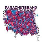 Songtexte von Parachute Band - Technicolor