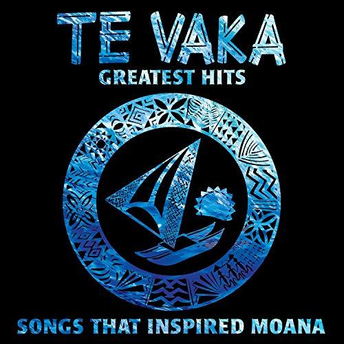 Preisvergleich Produktbild Te Vaka Greatest Hits