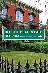 Georgia (Off the Beaten Path Georgia) (Insiders Guide: Off the Beaten Path) by William Schemmel (2009-05-01)