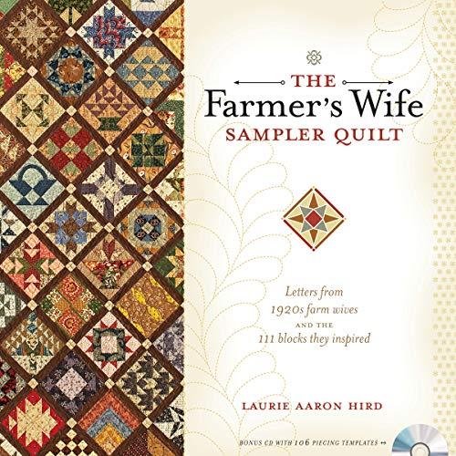Farmer\'s Wife Sampler Quilt