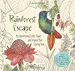 Rainforest Escape: My Island Animal,...
