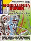 Gleis- und Anlagenpl�ne - 2 (Modellbahn-Kurier) medium image