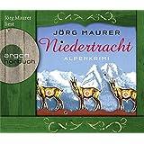 Niedertracht: Alpenkrimi (Hörbestseller)