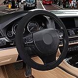 Cubierta para volante de coche estándar, de Raysell
