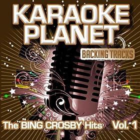 True Love (Karaoke Version In the Art of Bing Crosby)