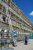 GEDA FixLift 250 14 mt.Tragfähigkeit bis 250 kg, 2 Hubgeschwindigk.