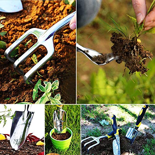 Zoom IMG-2 utensili manuali da giardino ylx