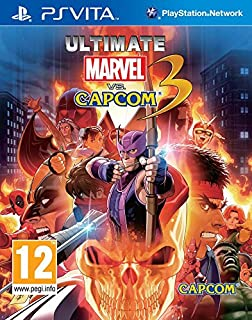 Ultimate Marvel vs Capcom 3 : fate of two worlds (B006M9WILW) | Amazon price tracker / tracking, Amazon price history charts, Amazon price watches, Amazon price drop alerts